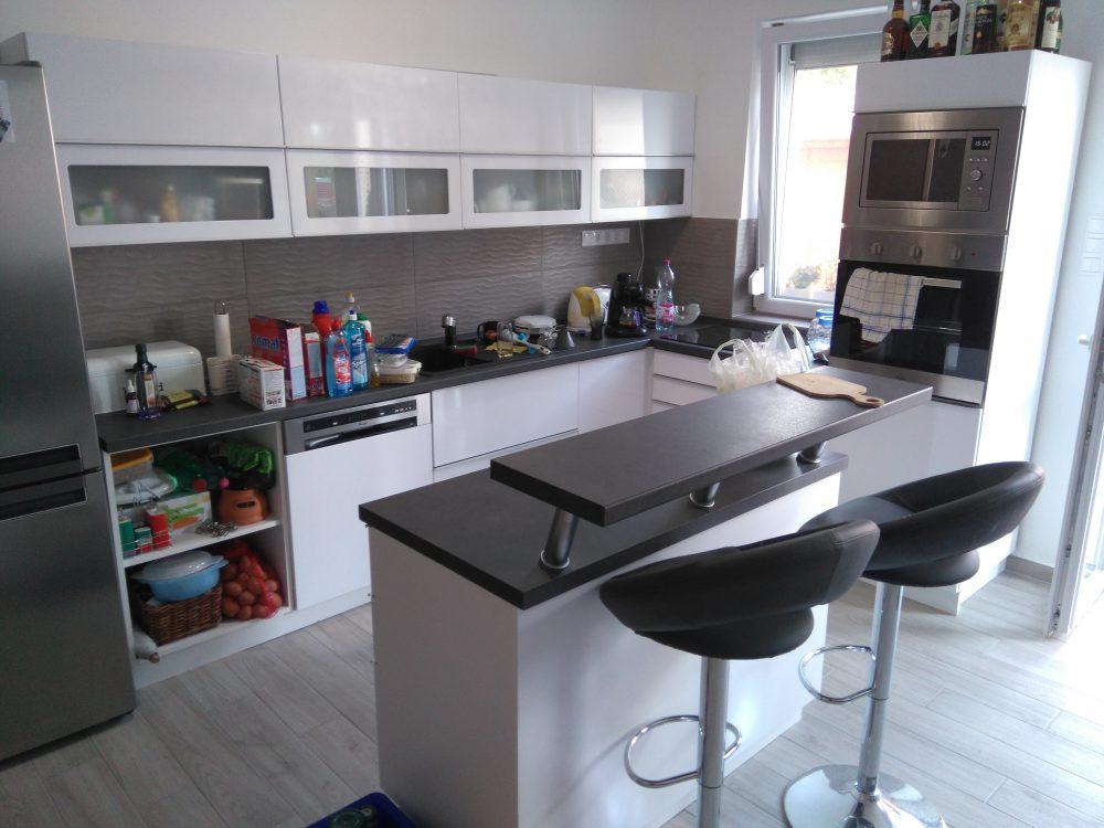 egyedi konyhabútor készítés budapest területén akár hétvégén is