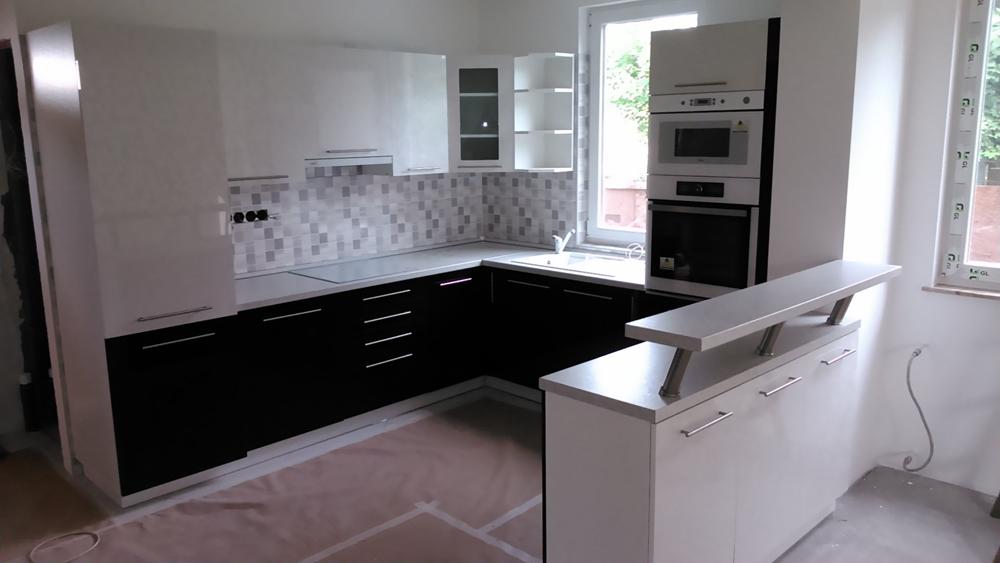 Modern konyhabútorok - Egyedi Bútor 24